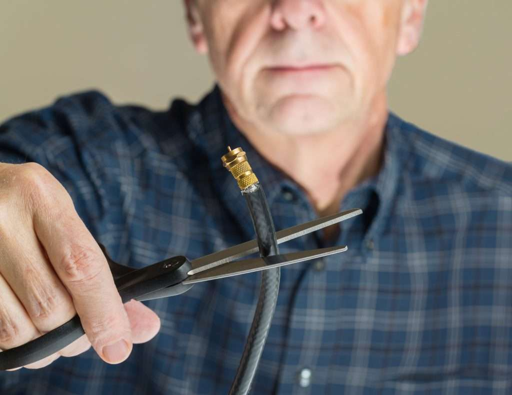 Consumers Cutting Their Cable Subscriptions
