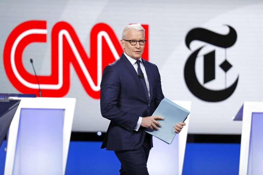 CNN Live Stream