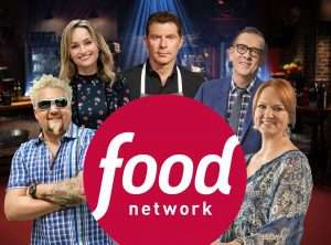 How To Watch The Food Network Live Without Cable: Your Best Options