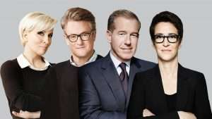 How To Watch MSNBC Without Cable: Your Top Options