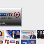 How to Watch Newsmax TV Live for Free? Your Best Options