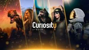 What is CuriosityStream? What You Need to Know
