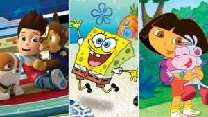 Can You Watch Nickelodeon Without Cable? Here Are Your 3 Best Options
